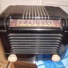Radios de válvulas: RADIO ANTIGUA, RCA VICTOR AÑOS 30. Lote 147694662