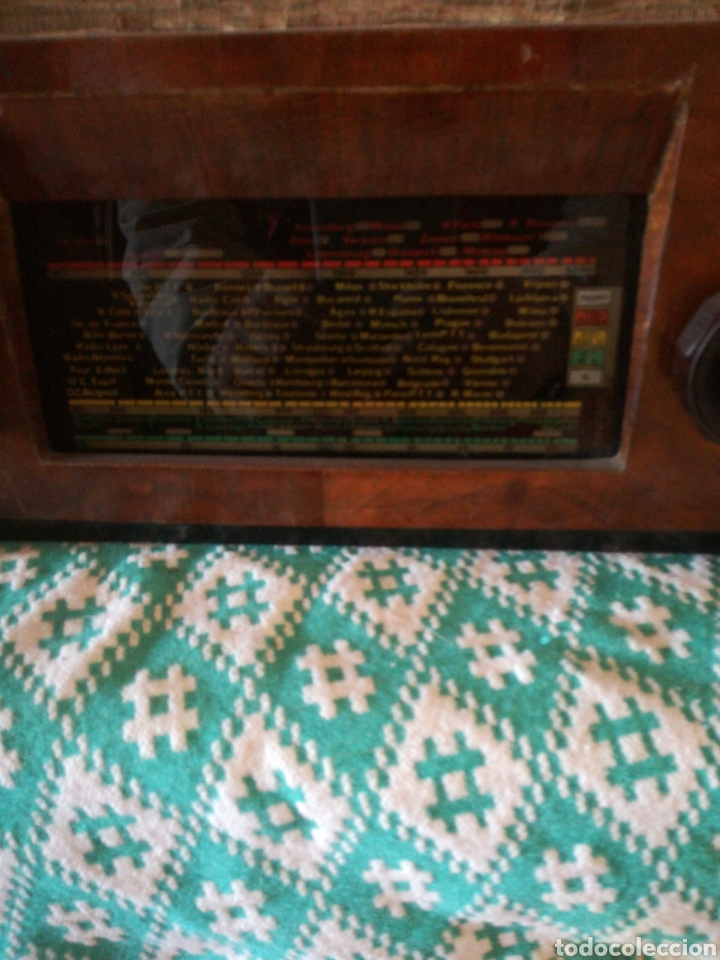 Radios de válvulas: RADIOLA - Foto 3 - 147816717