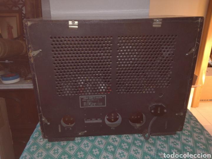 Radios de válvulas: RADIOLA - Foto 9 - 147816717