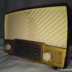 Radios de válvulas: RADIO MARCONI. Lote 148096534