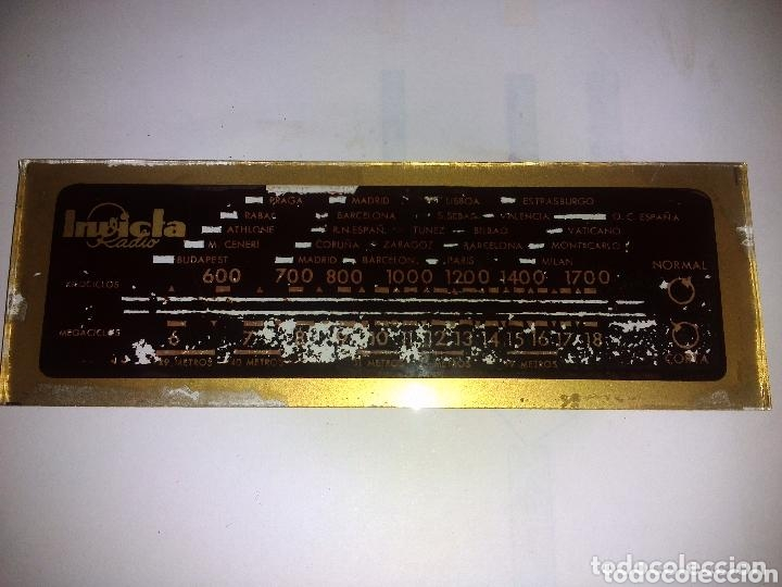 Radios de válvulas: (10) Cristales de dial de Radio - Foto 5 - 148471833