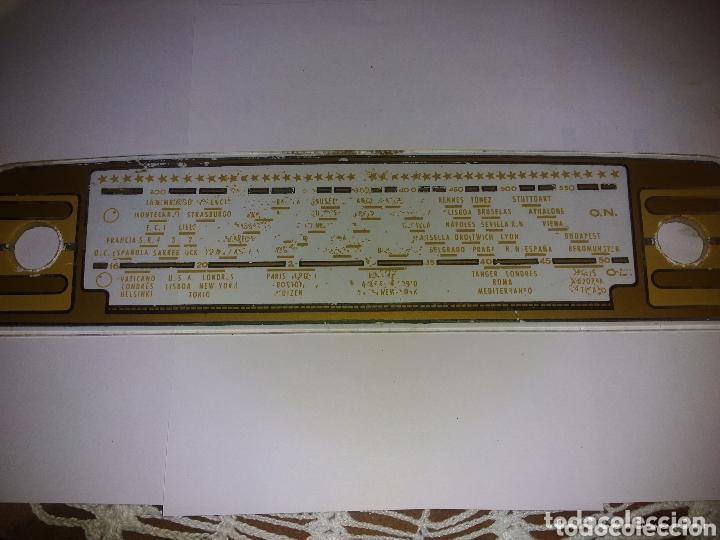 Radios de válvulas: (10) Cristales de dial de Radio - Foto 11 - 148471833
