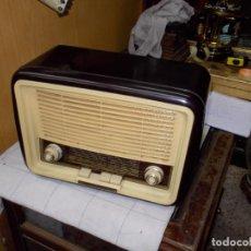Radios de válvulas: RADIO INVICTA. Lote 149331770