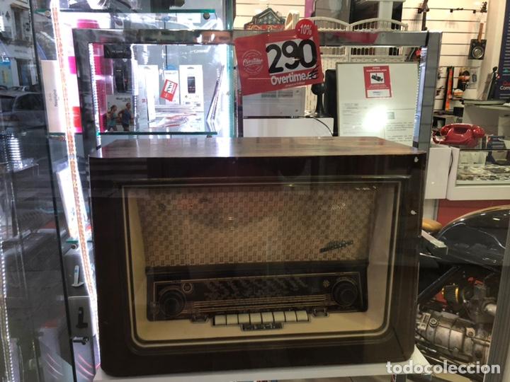 Radios de válvulas: Radio válvulas Telefunken - Foto 2 - 149545620
