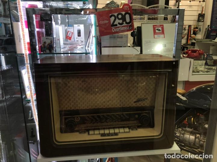 Radios de válvulas: Radio válvulas Telefunken - Foto 3 - 149545620