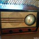 Radios de válvulas: RADIO IBERIA AÑOS 40. Lote 150732137