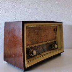 Radios de válvulas: RADIO ASKAR 1958 MOD 613 U 1958. Lote 151160498