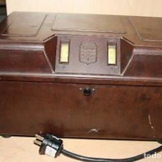 Radios de válvulas: PHILIPS TYP 2531 ARCON. Lote 151418230
