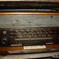 Radios de válvulas: GRUNDIGTYP 3095/56/S FUNCIONA BUENA CONSERVACION. Lote 151419310
