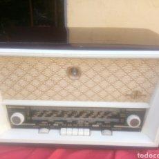 Radios de válvulas: FANTÁSTICA RADIO,DUCRETET THOMSON. Lote 152287849