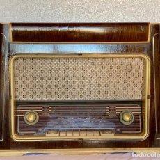 Radios de válvulas: RADIO IC MOD 60 R-G. Lote 153157274