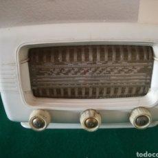 Radios de válvulas: RADIO DE VALVULAS. Lote 153700957