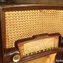 Radios de válvulas: IBERIA D29. Lote 154521662