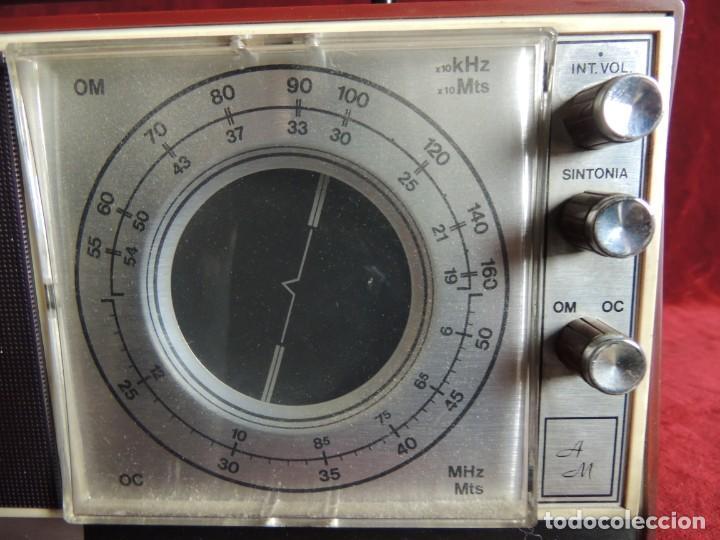 Radios de válvulas: RADIO INTER - Foto 3 - 154614074