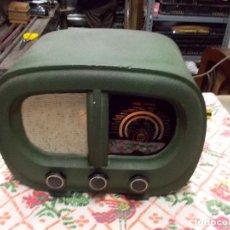 Radios de válvulas: RADIO ESPAÑOLA. Lote 154830194