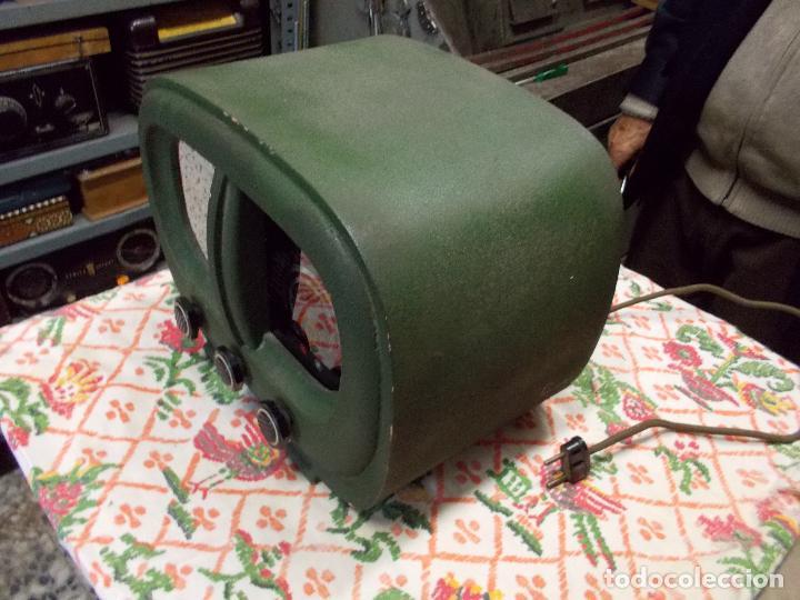 Radios de válvulas: Radio española - Foto 15 - 154830194