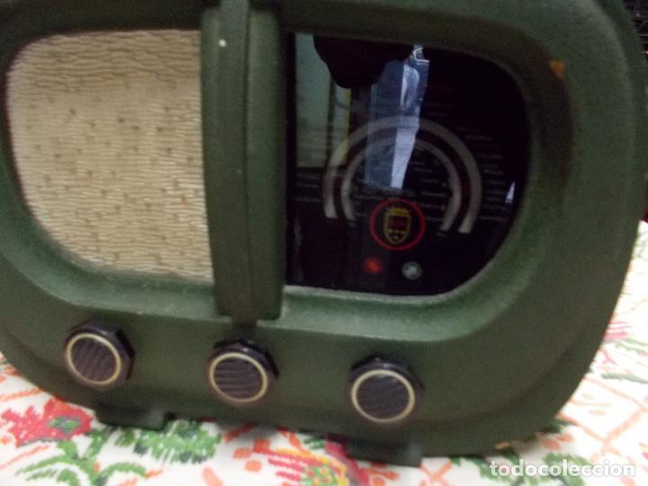 Radios de válvulas: Radio española - Foto 16 - 154830194