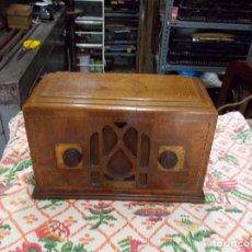 Radios de válvulas: RADIO ZENITH. Lote 154834270