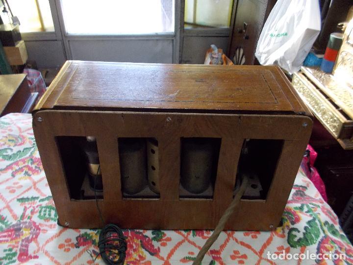 Radios de válvulas: Radio Zenith - Foto 4 - 154834270