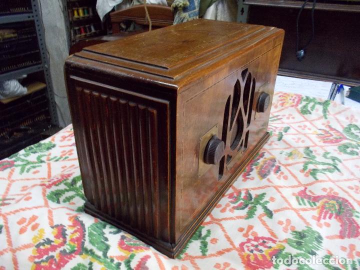 Radios de válvulas: Radio Zenith - Foto 13 - 154834270