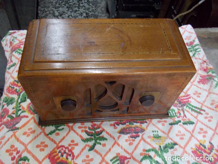 Radios de válvulas: Radio Zenith - Foto 14 - 154834270
