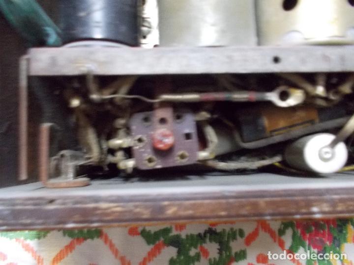 Radios de válvulas: Radio Zenith - Foto 19 - 154834270