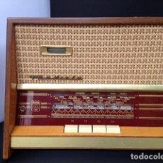 Radios de válvulas: RADIO HOLANDÉS RADIOLA MOD. RA 342 1962 FUNCIONANDO MUY BIEN. Lote 155523994