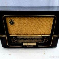 Radios de válvulas: RADIO SCHERZO. Lote 155687198