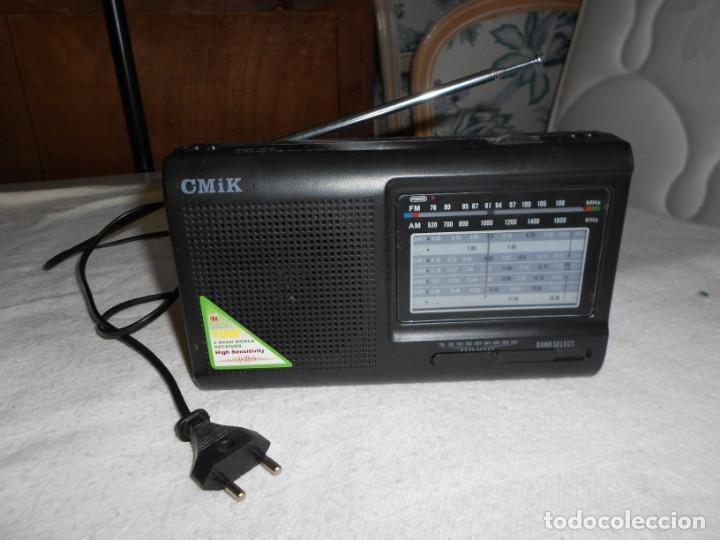 Radios de válvulas: Radio - Foto 2 - 155945886