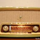 Radios de válvulas: RADIO ANTIGUA GRUNDIG, MODELO 97. TOTALMENTE REVISADA. 12 MESES DE GARANTIA. VER VIDEO. Lote 159469554