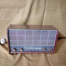 Radios de válvulas: RADIO. Lote 159603798