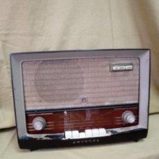 Radios de válvulas: RADIO. Lote 159604282