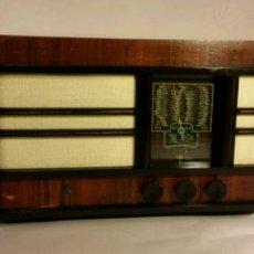 Radios de válvulas: RADIO RADIOLA. Lote 160298782