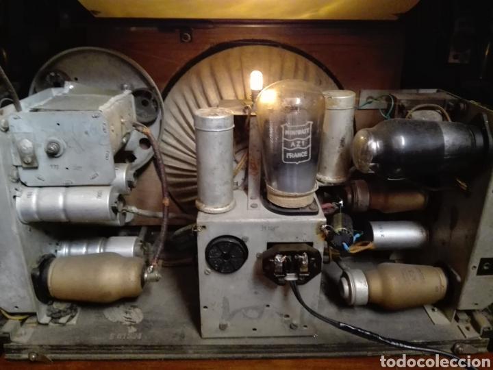 Radios de válvulas: Radio Radiola - Foto 4 - 160298782