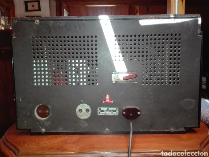 Radios de válvulas: Radio Radiola - Foto 5 - 160298782