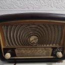 Radios de válvulas: PEQUEÑA RADIO VÁLVULAS. Lote 160723529