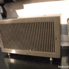 Radios de válvulas - ANTIGUA RADIO ZENITH VALVULAS USA - 162527638