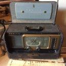 Radios de válvulas: RADIO ZENITH TRANS OCEANIC. Lote 163499492