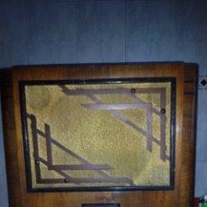 Radios de válvulas: RADIO LMT,AÑO 1935 , FUNCIONANDO. Lote 164018646