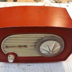 Radios de válvulas: RADIO ASKAR . Lote 164150978