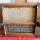 Radios de válvulas: RADIO IBERIA. Lote 165217116