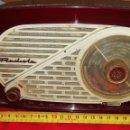 Radios de válvulas: RADIO RADIOLA, MINIATURA. Lote 165219432