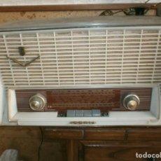 Radios de válvulas: RADIO IBERIA S.A FB 2063 FM. AM. Lote 166422114