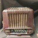 Radios de válvulas: RADIO TELEFUNKEN MODELO BAHIA.. Lote 167685848