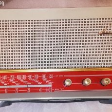 Radios de válvulas: RADIO ANTIGUA. Lote 167970490