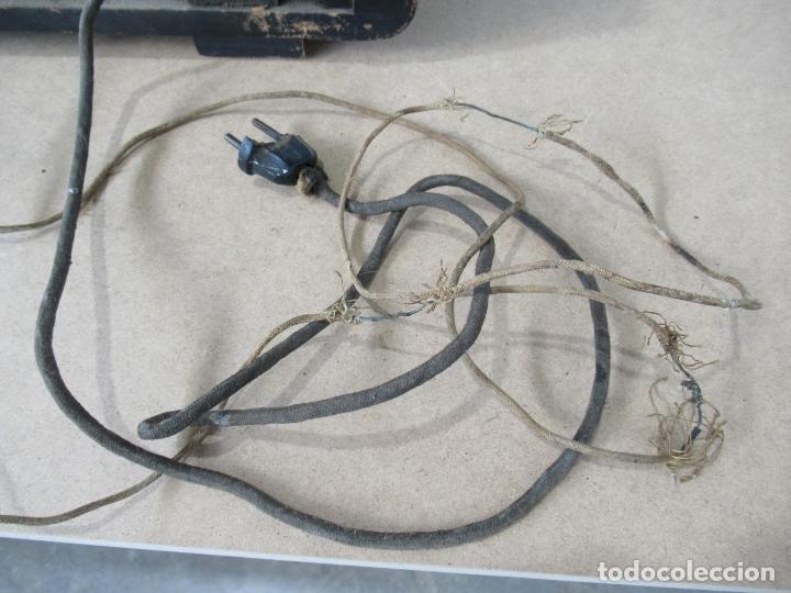 Radios de válvulas: Radio Invicta Mod. 329 - Foto 19 - 168486008