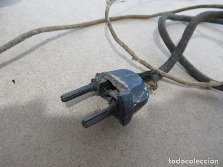Radios de válvulas: Radio Invicta Mod. 329 - Foto 20 - 168486008
