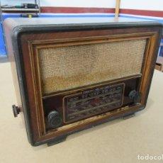 Radios de válvulas: RADIO INVICTA MOD. 329. Lote 168486008
