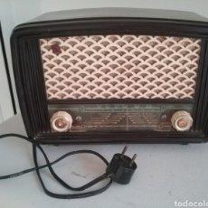 Radios de válvulas: RADIO DE VÁLVULAS MARCA ASKAR MOD. 446-U.. Lote 169050950