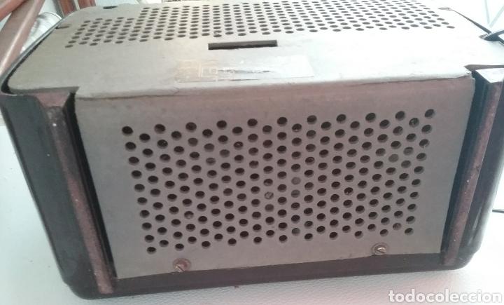 Radios de válvulas: RADIO de válvulas marca ASKAR Mod. 446-U. - Foto 13 - 169050950